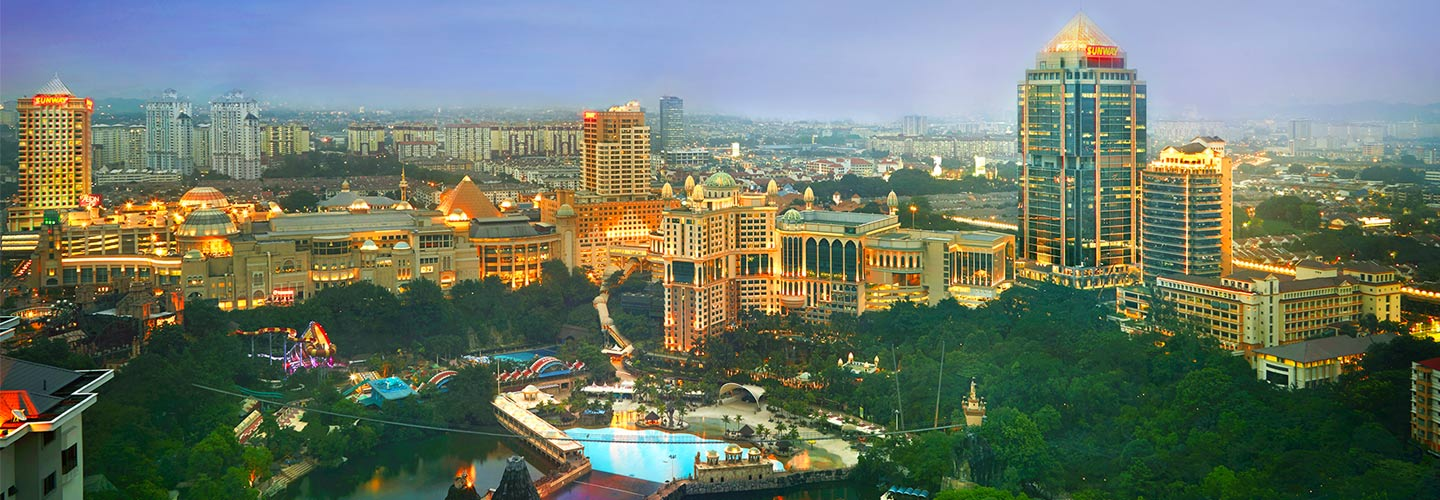 Sunway City Overview